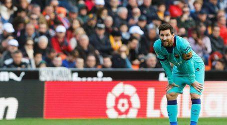 Španjolska: Valencia – Barcelona 2-0