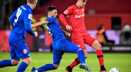 Pobjede Hoffenheima i Bayera
