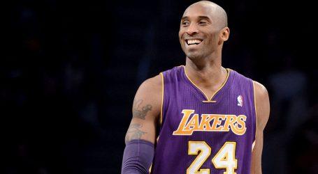 """LeBRON JAMES: """"Kobe Bryant mi je bio kao brat…"""""""