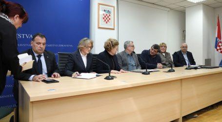 Ministarstvo zdravstva objavilo plan borbe protiv koronavirusa