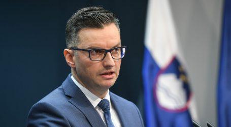 Slovenija: Šarec kritizirao liječnika pozitivnog na koronavirus