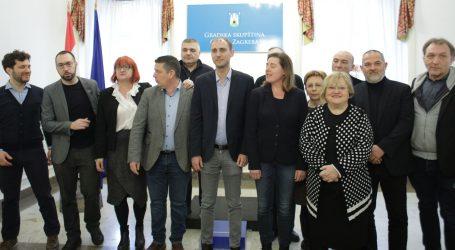 Oporba u zagrebačkoj Gradskoj skupštini traži referendum o GUP-u