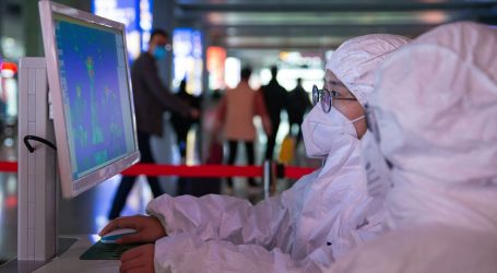 KORONAVIRUS: U Pekingu prva žrtva, mrtvih 106, zaraženih 4515