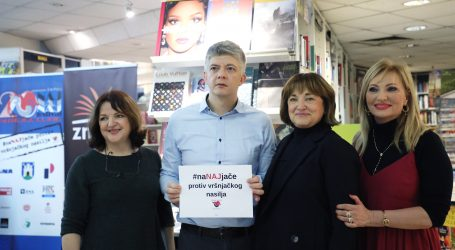 """GK """"Žar ptica"""" sezonu 2019./20. posvećuje borbi protiv vršnjačkog nasilja"""