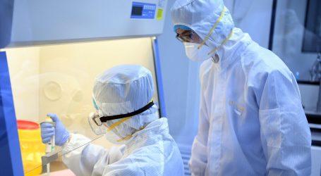 Australski znanstvenici podijelit će uzgojeni koronavirus