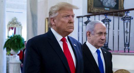 Objavljeni detalji Trumpovog mirovnog plana za Bliski istok