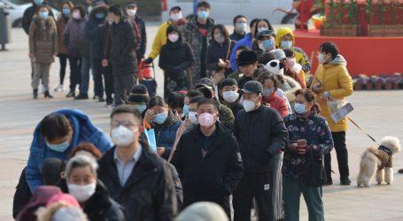 Koronavirus usmrtio 130 ljudi; Japan i SAD evakuiraju građane iz Kine