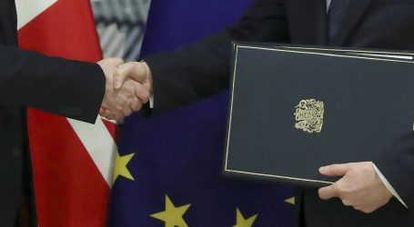 Sud EU-a proglasio se nenadležnim za slovensku tužbu protiv Hrvatske
