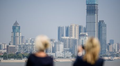 Zrakoplov s britanskim državljanima dobio dopuštenje da napusti Wuhan
