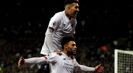 KLOPP GALOP: Nova pobjeda Liverpoola
