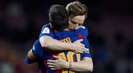Barcelona uvjerljivo do četvrtfinala Španjolskog kupa