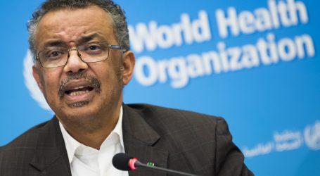 WHO proglasio globalno izvanredno stanje zbog koronavirusa