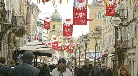 Rijeka očekuje više milijuna posjetitelja najavljenih kulturnih programa u 2020.