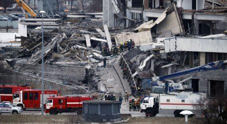 Ruski radnik poginuo kada se na njega srušio krov stadiona