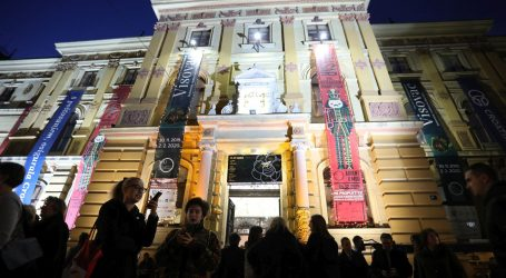 Noć muzeja službeno otvorena u Muzeju za umjetnost i obrt