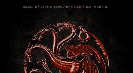 Prequel 'Igre prijestolja' će se početi prikazivati 2022. godine