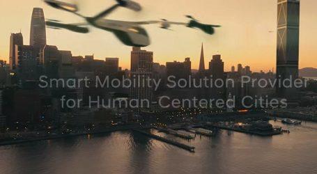 VIDEO: Pogledajmo viziju smart mobility rješenja tvrtke Hyundai