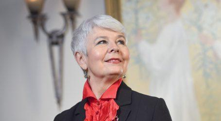 INTERVJU: Jadranka Kosor: 'Ne vidim razlog da se unutarstranački izbori u HDZ-u odgađaju'