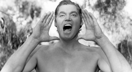 Na današnji dan 1984. umro je Johnny Weissmüller, legendarni Tarzan