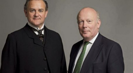 Julian Fellowes obećao nastavak filma 'Downton Abbey'
