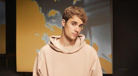 VIDEO: Justin Bieber ima zdravstvenih problema