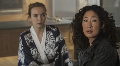 """""""Ubijanje Eve"""" je toliko dobra serija da su najavili snimanje i četvrte sezone"""