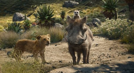 'Kralj lavova', Joaquin Phoenix i Cynthia Erivo dobitnici filmske nagrade PETA-e