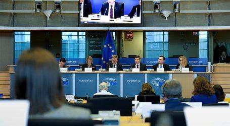 Ministar Marić u Bruxellesu predstavio prioritete hrvatskog predsjedanja Vijećem Europske unije