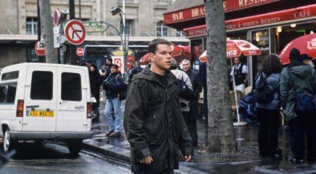 Matt Damon će glumiti u filmskoj adaptaciji serije 'Na rubu zakona'