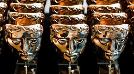 Traju pripreme za svečanu večer Britanske filmske akademije