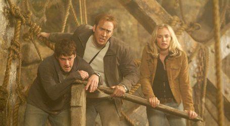 Chris Bremner kontaktiran za rad na novom filmu iz franšize 'Nacionalno blago'