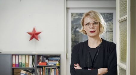 NORA KRSTULOVIĆ: 'Svakoj vladi dosad kultura je bila samo dekorativni element'