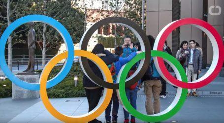 VIDEO: Snapchat će zanimljivim sadržajima pratiti Olimpijske igre
