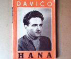 Na današnji dan 1909. rođen je Oskar Davičo