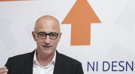HNS će novog predsjednika birati 19. travnja