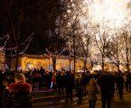 Advent u Zagrebu: 12 posto više turista nego lani