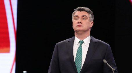 I Zoran Milanović potvrdio dolazak na večerašnje sučeljavanje