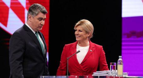 Milanović i Kolinda u izbornoj noći dogovorili sastanak o predaji vlasti