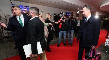Savjetnik predsjednice verbalno napao Milanovića po izlasku sa sučeljavanja
