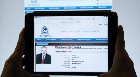 Krajem siječnja odluka o istražnom zatvoru za Hernadija