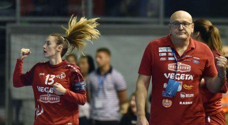 Kup EHF: Nova pobjeda Podravke Vegete