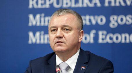 HORVAT 'Nećemo braniti svako radno mjesto u Đuri Đakoviću, nego očuvati kompaniju'