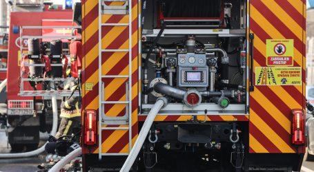 Jedna osoba poginula u požaru u kući kod Velike Gorice