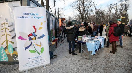 """Udruga za autizam Zagreb: """"Budite s nama i budite AUT"""""""