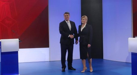 """'VATRENO' NA POČETKU DEBATE: """"Madžar je čuvar državnog cekera"""""""