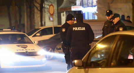 POLICIJA OBJAVILA DETALJE: Prije pucnjave na Malešnici došlo je do fizičkog sukoba