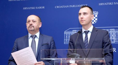 Škibola i Lovrinović podnose kaznenu prijavu protiv odgovornih osoba u HNB-u