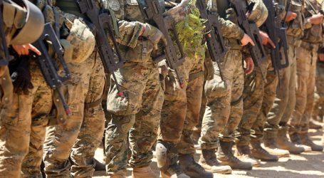 SAD šalje dodatnih 3000 do 3500 vojnika na Bliski istok