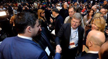 'Milanovićevu pobjedu Bernardić koristi za marginalizaciju njemu odanih članova SDP-a'