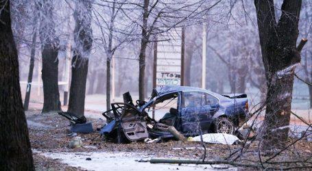 OSIJEK Prije nesreće objavljivali fotografije iz izlaska uz alkohol